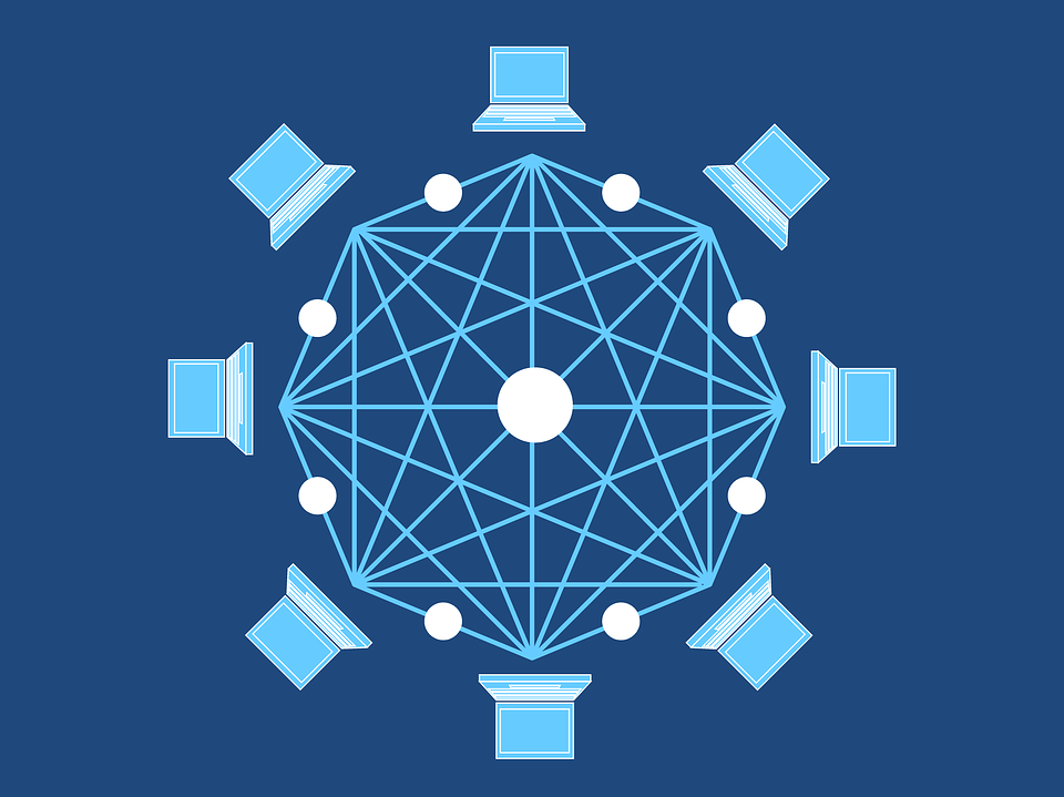 Rightshare Blockchain
